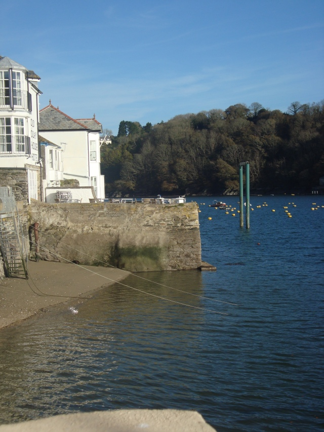 Views of Fowey (11)