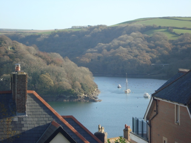 Views of Fowey (2)