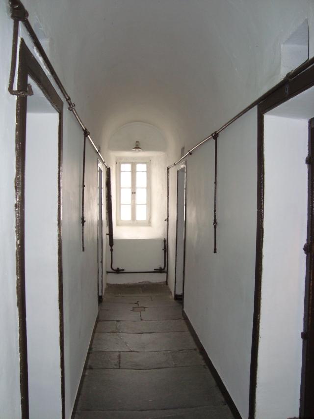 Inverary Prison, Scotland (c) Sherri Matthews 2014