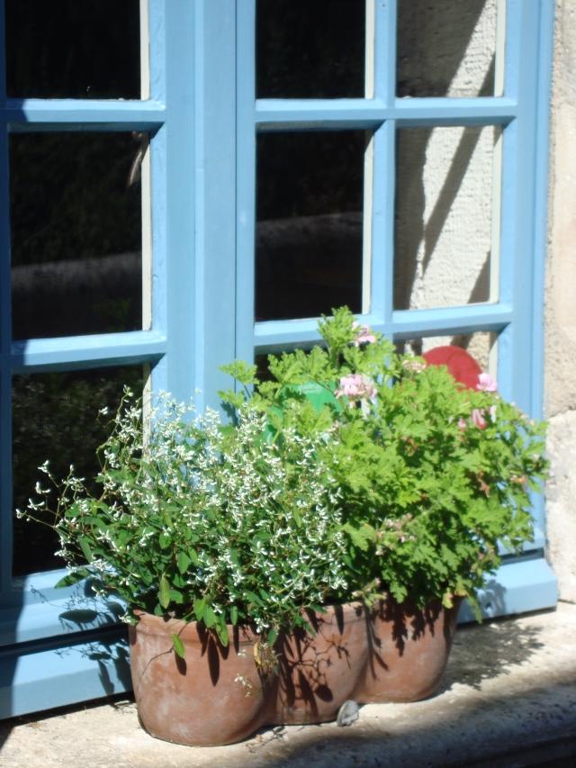 Bourdeilles - Dordogne region of southwestern France (c) Sherri Matthews 2014