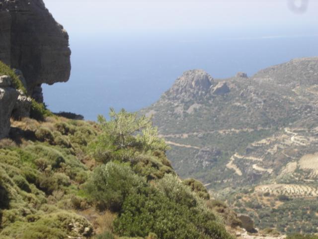 Cretan Valley (c) Sherri Matthews 2014