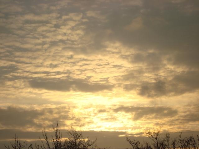Somerset Sunrise (c) Sherri Matthews 2014