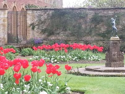 Barrington Court Easter 2014 (8)