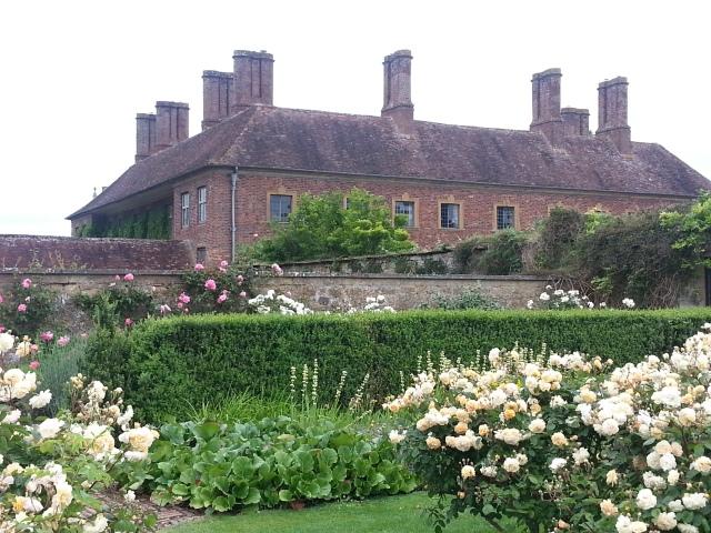 Barrington Court and Gardens, June 2014 (c) Copyright Sherri Matthews