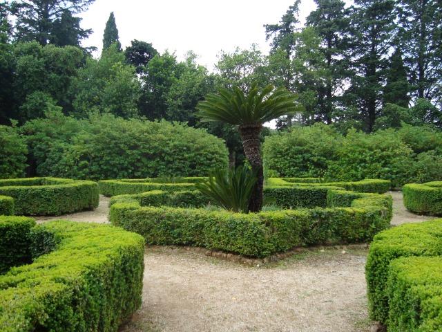 Botanical Gardens, Lokrum Island, Croatia (c) Sherri Matthews 2014