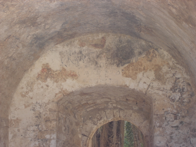 Dante's Gate, Spinalonga, Crete 2008 (c) Sherri Matthews