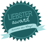 The Leibster Award