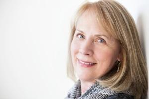Luanne Author Pic