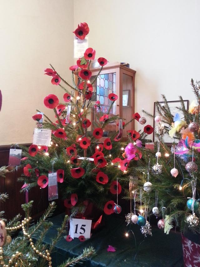 British Legion - In Remembrance (c) Sherri Matthews 2014