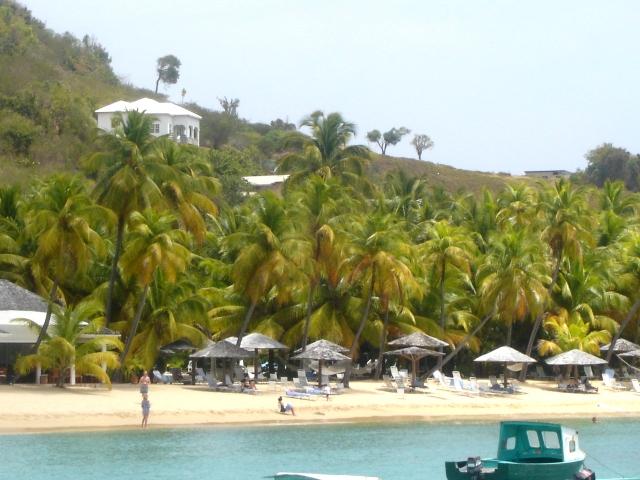 Antigua, Caribbean (c) Sherri Matthews 2015