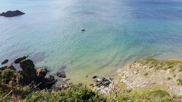 Aqua Marine - Clean (c) Sherri Matthews 2015