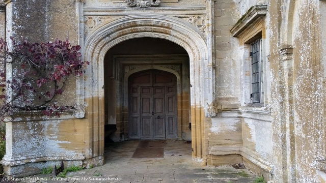 Forde Abbey Nov 2015 (3) Door Edited
