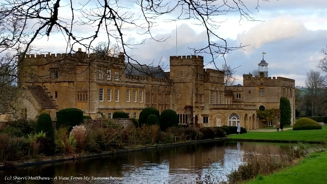 Forde Abbey Nov 2015 (7) Edited