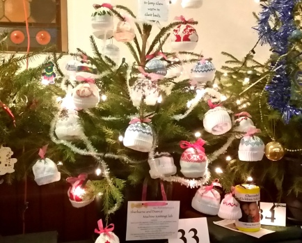 Christmas Tree Festival Sherborne 2015 (1) Edited