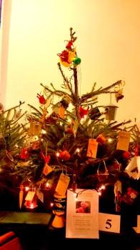 Christmas Tree Festival Sherborne 2015 (10) Edited