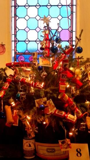 Christmas Tree Festival Sherborne 2015 (9) Edited