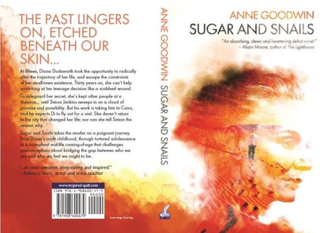 Sugar And Snails Book Cover